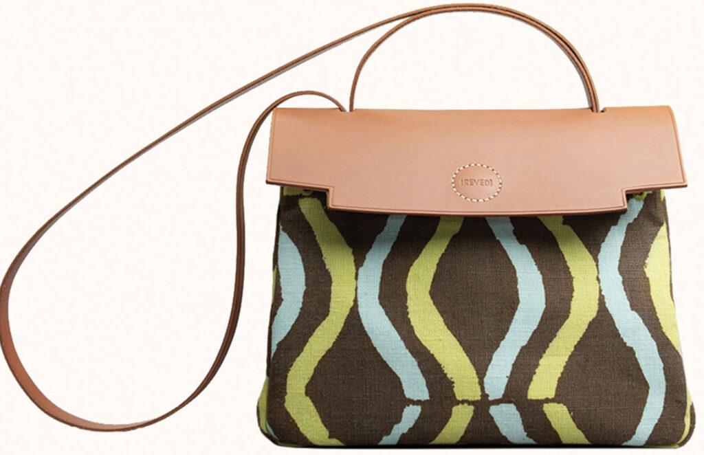 italian shoulder bag elegant design