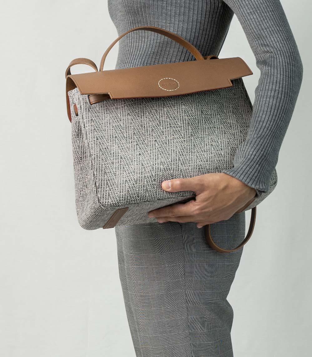 borse per donna prodotte in italia