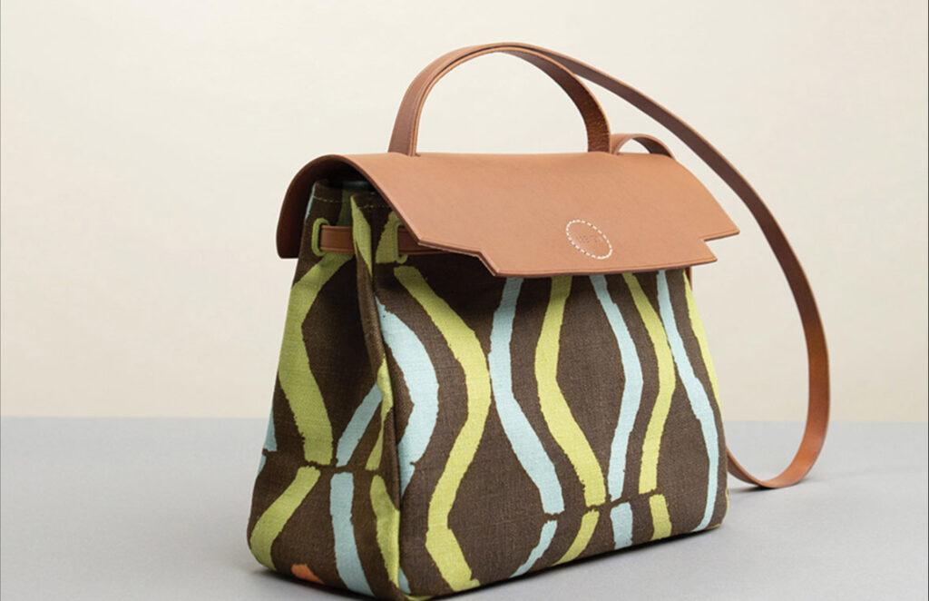 Leather Handbag for women irevedì