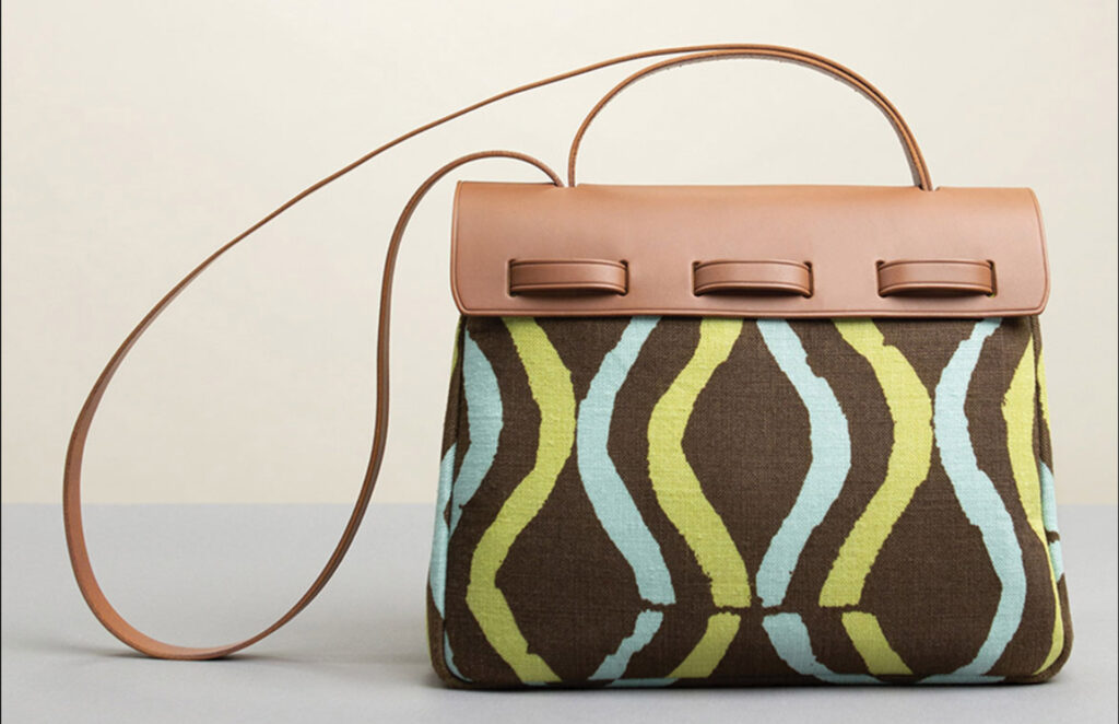 florence leather Handle Bag